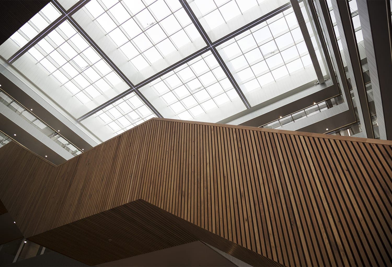 Hogeschool Rotterdam Kralingsezoom