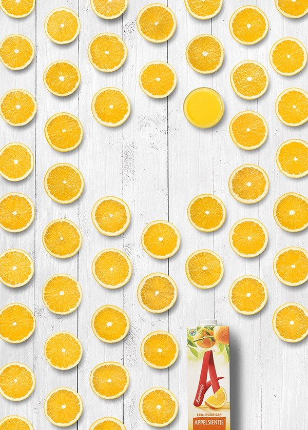 Appelsientje